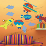Duoles01073 kids room decoration stickers