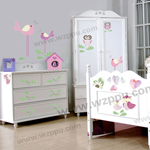 Duoles01069 kids room decoration stickers