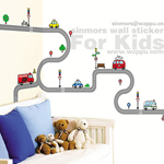 Duoles01068 kids room decoration stickers