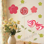 Duoles01064 kids room decoration stickers