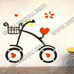 Duoles01059 kids room decoration stickers