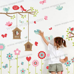 Duoles01081 kids room decoration stickers