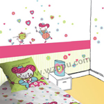Duoles01052 kids room decoration stickers