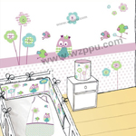 Duoles01051 kids room decoration stickers