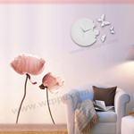 Sgamey02050 wall clock sticker